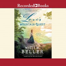 Love's Mountain Quest (Hearts of Montana, Book #2)
