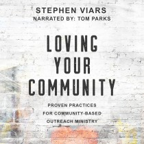 Loving Your Community