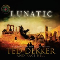 Lunatic (The Lost Books, Book #5)