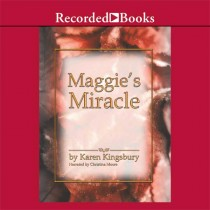 Maggie's Miracle (The Red Gloves Collection, Book #2)