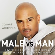 Male vs. Man