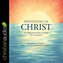 Meditations on Christ