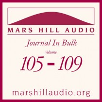 Mars Hill Audio Journal in Bulk, Volumes 105-109