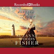 Minding the Light (Nantucket Legacy, Book #2)