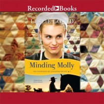Minding Molly (The Courtships of Lancaster County, Book #3)
