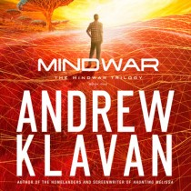 MindWar (The MindWar Trilogy, Book #1)