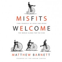Misfits Welcome