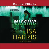 Missing (The Nikki Boyd Files, Book #2)