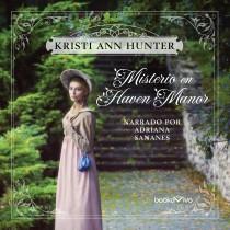 Misterio en Haven Manor (Haven Manor, Book #1)