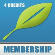 christianaudio Monthly Membership