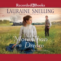 More Than a Dream (Return to Red River, Book #3)