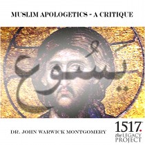 Muslim Apologetics – A Critique