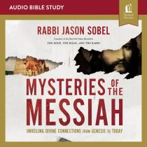 Mysteries of the Messiah: Audio Bible Studies