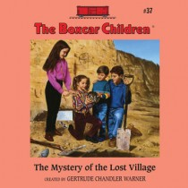 The Mystery of the Lost Village