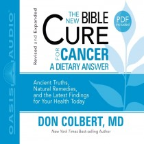 The New Bible Cure for Cancer (Bible Cure)