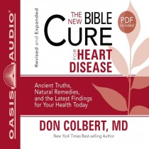 The New Bible Cure for Heart Disease (Bible Cure)