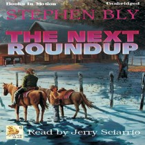 The Next Roundup (Fortunes of the Black Hills Series, Book #6)