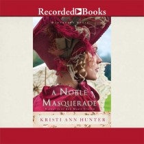 A Noble Masquerade (Hawthorne House, Book #1)