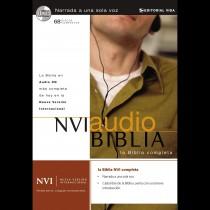 NVI Nuevo Testamento Audio MP3