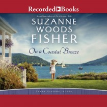 On a Coastal Breeze (Three Sisters Island, Book #2)