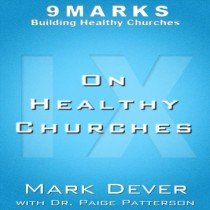 On Healthy Churches