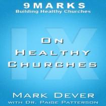 On Healthy Churches