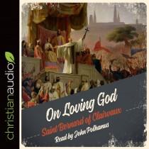 On Loving God
