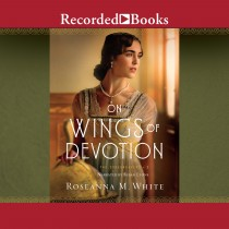 On Wings of Devotion (Codebreakers, Book #2)