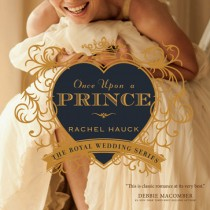 Once Upon a Prince (Royal Wedding Series, Book #1)
