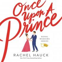 Once Upon a Prince (Royal Wedding Series, Book #1)