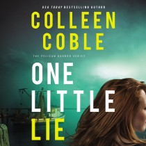 One Little Lie (The Pelican Harbor Series, Book #1)