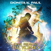 One Realm Beyond (Realm Walkers Series, Book #1)