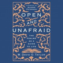 Open and Unafraid