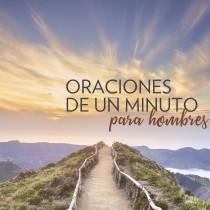 Oraciones de un minuto para hombres