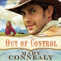 Out of Control (The Kincaid Brides Series, Book #1)