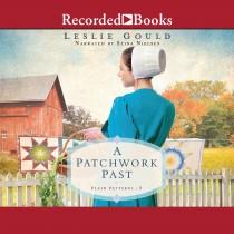 A Patchwork Past (Plain Patterns, Book #2)
