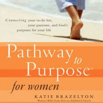 The Pathway to Purpose for Women