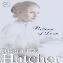 Patterns of Love (Coming to America Series, Book #2)