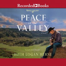 Peace in the Valley (Double S Ranch, Book #3)