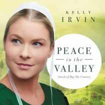 Peace in the Valley (Amish of Big Sky Country, Book #3)