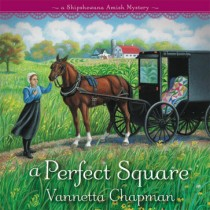 A Perfect Square (A Shipshewana Amish Mystery, Book #2)