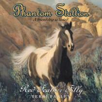 Phantom Stallion: Red Feather Filly