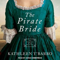 The Pirate Bride (Daughters of the Mayflower, Book #2)
