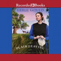 A Plain Leaving (The Sisters of Lancaster County, Book #1)