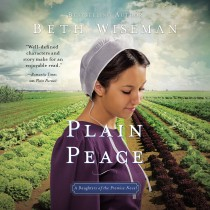 Plain Peace (A Daughters of the Promise Novel, Book #6)