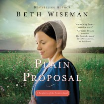 Plain Proposal (A Daughters of the Promise Novel, Book #6)
