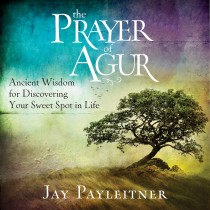 The Prayer of Agur