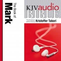 Pure Voice Audio Bible - King James Version, KJV: (28) Mark