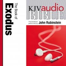 Pure Voice Audio Bible - King James Version, KJV: (02) Exodus