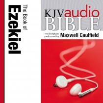 Pure Voice Audio Bible - King James Version, KJV: (21) Ezekiel